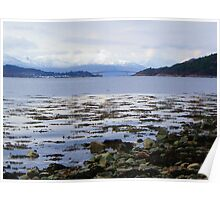 Over The Sea To Skye Poster