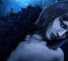 Morrigan by FrozenStar