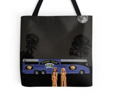 Scream Fashion Tote Bag