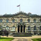 Bishopthorpe Palace by Lilian Marshall
