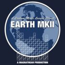Earth MkII by robotrobotROBOT