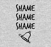 Shame. Shame. Shame. (ring) Unisex T-Shirt