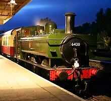 6430 in Buckfastleigh by Nathan83a