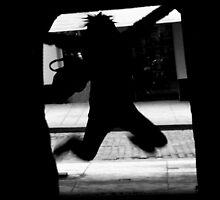 Jump by ulryka