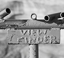 View Finder by Leon Heyns