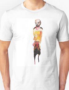 dress up Unisex T-Shirt