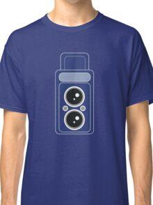 Blue Camer Classic T-Shirt