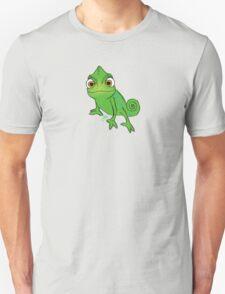 Pascal on a pastel background Unisex T-Shirt