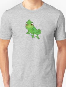 Pascal on a pastel background Unisex T-Shirt