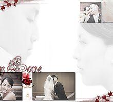 Mary & Mua by AdJuStCreations