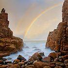 The Pinnacle  by Ray Yang