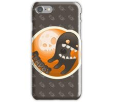 Moonlight Dead Ghost iPhone Case/Skin