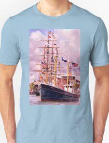Fully Flagged T-Shirt