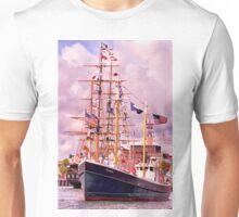 Fully Flagged Unisex T-Shirt