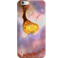 The New Queen (Moss Agate) iPhone Case/Skin
