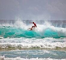 Quicksilver Pro - Gold Coast - Australia by Anthony Wilson