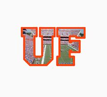 UF logo Unisex T-Shirt