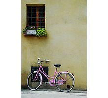 Details from Tuscany Photographic Print