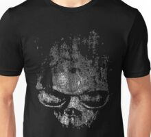 Skull Graphic Unisex T-Shirt