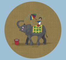 Elephantastic! Kids Tee