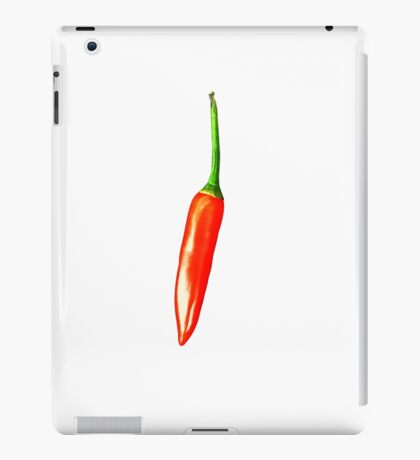 Chilli iPad Case/Skin