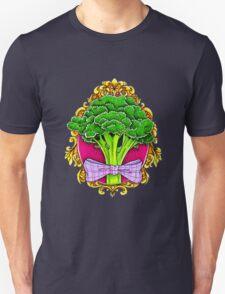 Mister Broccoli Unisex T-Shirt