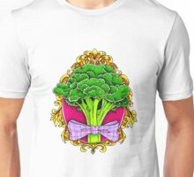 Mister Broccoli Unisex T-Shirt
