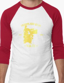 Vermilion Gym Volts T-Shirt