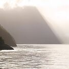 seascapes #129, morning light by stickelsimages