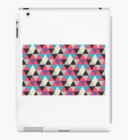 the triangle iPad Case/Skin