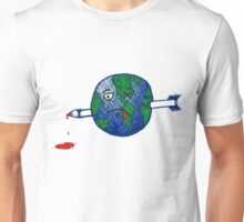 Pollution Kills Unisex T-Shirt