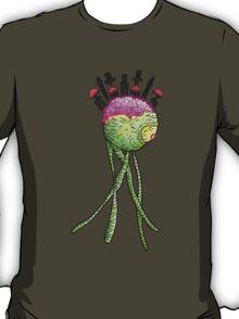 monster city 8... T-Shirt