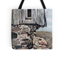 Abandoned Barn - Huron County Tote Bag