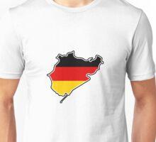 Nürburgring - Nordschleife Unisex T-Shirt