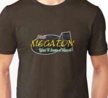 Visit Megaton Unisex T-Shirt