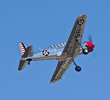 In Flight by Michael Wolf