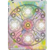 Creativity Mandala iPad Case/Skin