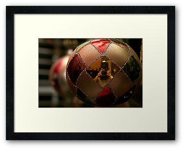 A Photographer's Christmas Greeting by Trish Mistric