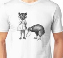 Rakoongirl Unisex T-Shirt
