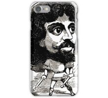 Georges Lafosse Mounet Sully iPhone Case/Skin