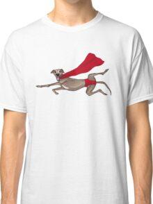 Adopt a Super Hero! Classic T-Shirt