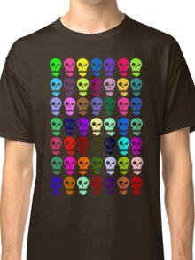 Salt Tax Grumpy Bones - Rainbow Classic T-Shirt