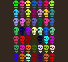 Salt Tax Grumpy Bones - Rainbow Unisex T-Shirt