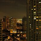 Manila by Night by Stephen Horton