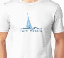 Fort Myers - Florida. Unisex T-Shirt