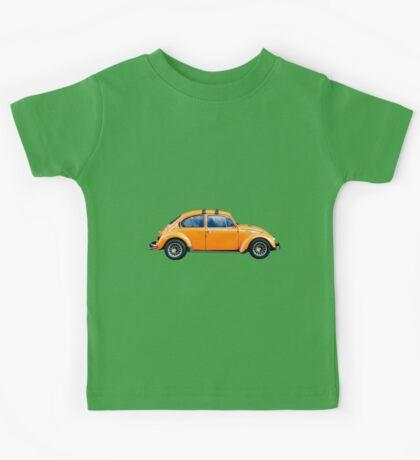 Volkswagen Beetle Kids Tee