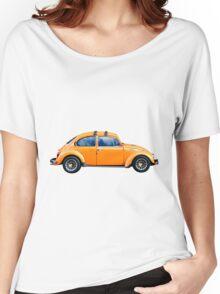 Volkswagen Beetle Women's Relaxed Fit T-Shirt