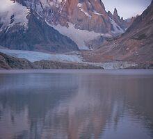 Dawn Reflection by Craig Baron
