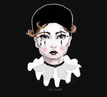 Pierrot - The Sad Clown Unisex T-Shirt