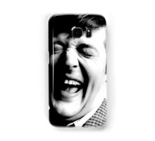 Stephen Fry Happy Samsung Galaxy Case/Skin